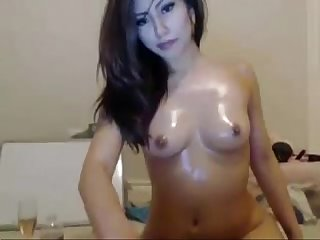 Cute Asian Wants To Taste a Cock - More @ Sexyasiancams.mooo.com